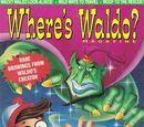 Where's Waldo? Magazine - issue 2