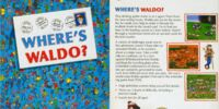 Where's Waldo? (Nintendo)