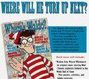 Where's Waldo? Magazine