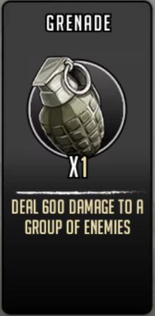 Grenade-0