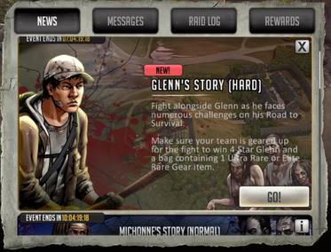 Glennsstory