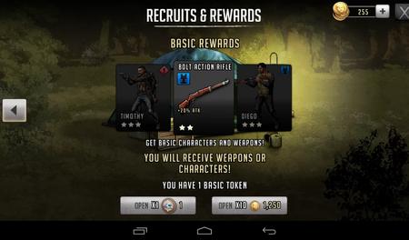 Basic Rewards