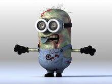 Admin Zombie