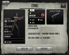Ethel - Level 1