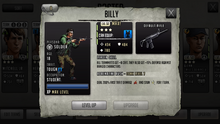 Billy 1510