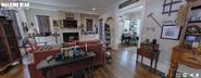 Alexandria Tour - Aaron and Eric's Livingroom