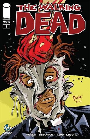 File:Issue 1 Wizard World Comic Con Raleigh Exclusive Variant Cover signed by Dean Haspiel.jpg