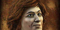 Brenda St. John (Video Game) Gallery