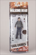 McFarlane Toys The Walking Dead TV Series 7 Carl Grimes 8