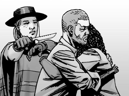 File:Rick, Andrea and Michonne Issue 145 1.JPG
