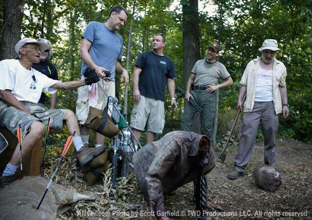 File:The Walking Dead Being Filmed, 15.jpg