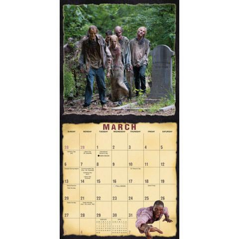 File:Walkers of AMC's The Walking Dead Wall Calendar 3.jpg