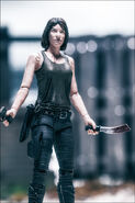 McFarlane Toys The Walking Dead TV Series 5 Maggie Greene 2