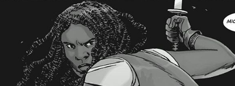File:Michonne Issue 155 .png