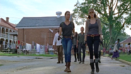 Sasha Williams and Rosita Espinosa 709