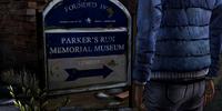 Parker's Run