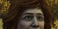 Brenda St. John (Video Game)