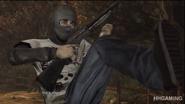LRA Bandit Kick