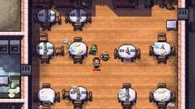 The Escapists The Walking Dead 'Woodbury Reveal'