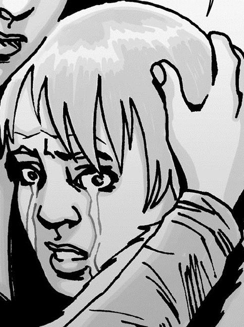 Amber (Komiks)