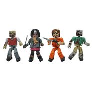 Dst-the-walking-dead-minimates-amazon-exclusive-4-pack