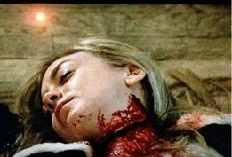 Mallory throat slit not beth