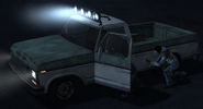 Nate's Truck
