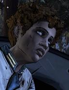 AmTR Rebecca Zombie
