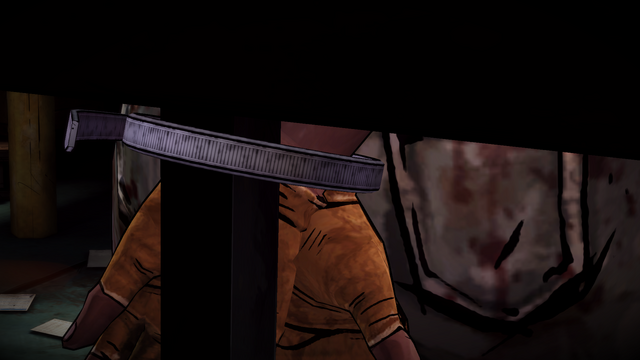 File:ITD Michonne Tied to Post.png