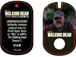File:The Walking Dead - Dog Tag (Season 2) - Pruitt Taylor Vince C7 (AUTHENTIC WORN COSTUME PIECE).jpg