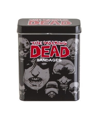File:The Walking Dead Bandages.jpg