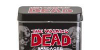 The Walking Dead Bandages