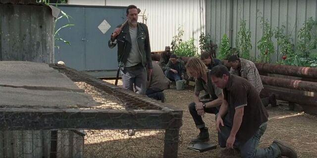 File:Walking-Dead-Season7-Comic-Con-Trailer-Breakdown-Negan-Sanctuary1.jpg