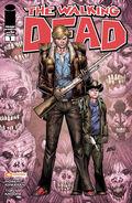 Issue 1 Arizona Comic Con 2014 Exclusive – Rob Liefeld