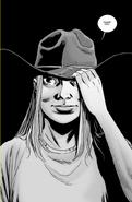 Lydia hat