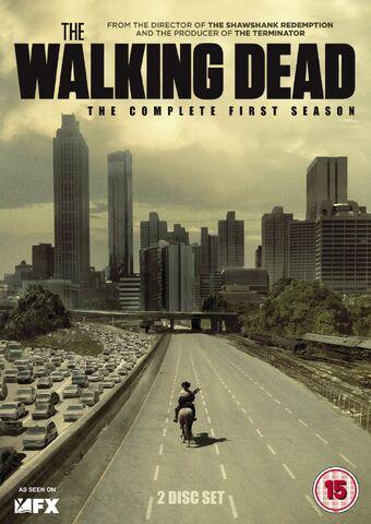 File:The Walking Dead - The Complete First Season Region 2.jpg