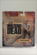 McFarlane Toys The Walking Dead TV Series 1 Rick Grimes 6