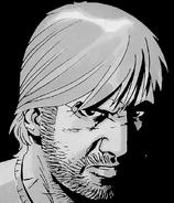Rick Volume 6 This Sorrowful Life 3