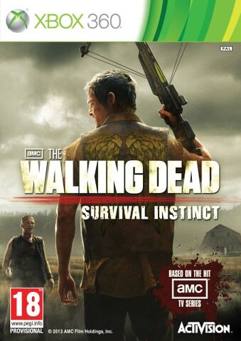File:The walking dead survival instinct-22504315-frntl.jpg
