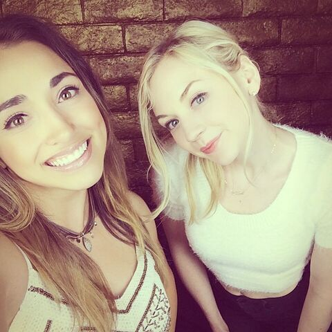 File:Emily with Alex youtube singer so cute.jpg