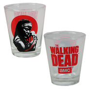 Michonne Collectible Shot Glass