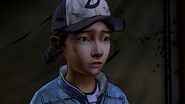 AmTR Trailer Clem Sad