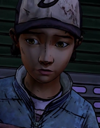 AmTR Trailer Clem Not Okay