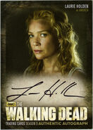 Auto 2-Laurie Holden as Andrea