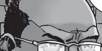 Zachary (Comic Series)