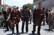 Zombies in Atlanta
