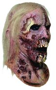 Deer Walker Zombie Mask 3