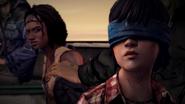 ITD Sam Blindfold
