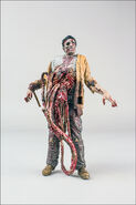 McFarlane Toys The Walking Dead TV Series 6 Bungee Guts Walker 2