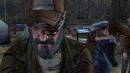 AmTR Ambivalent Kenny